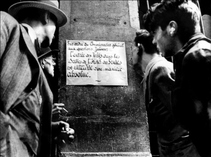 Quel documentaire de Marcel Ophüls éclaire t-il les français à propos du collaborationnisme dans les années 1970 ?