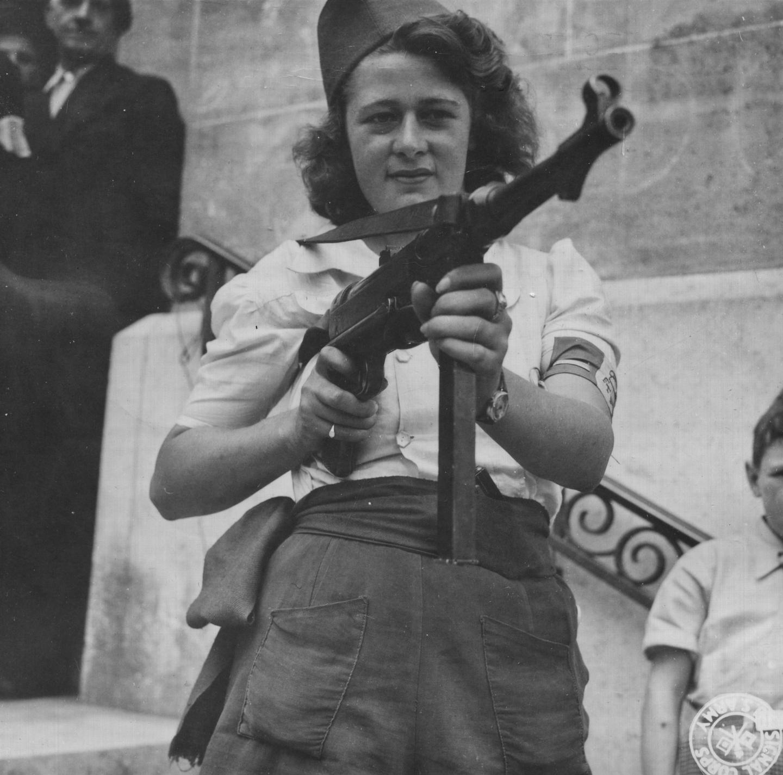 Bac : L'historien et les mémoires de la Seconde Guerre mondiale
