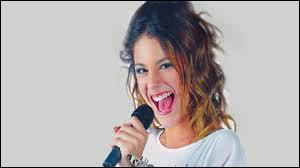Ma chanson préférée est  Hoy somos mas .