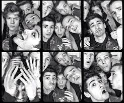 De combien de membres le groupe One Direction est-il composé ? Si vous savez compter...