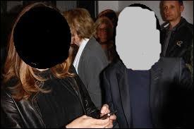 Il est très marrant et d'origine marocaine, elle est belle et journaliste. Voici le couple...