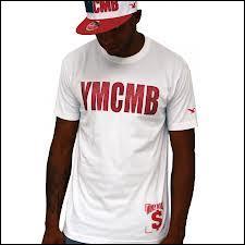Qu'est-ce que YMCMB ?