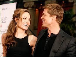 Quel est ce magnifique couple américain ?