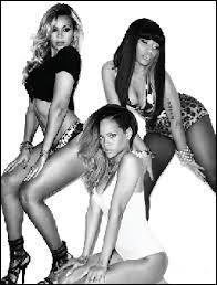 Retournons aux USA ! Quel est le point commun entre ces trois belles chanteuses ?