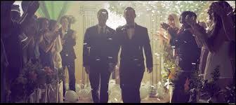 Produite par Ryan Lewis, cette chanson de Macklemore avec un featuring de Mary Lambert, soutenant le mariage entre personnes de même sexe s'appelle ...