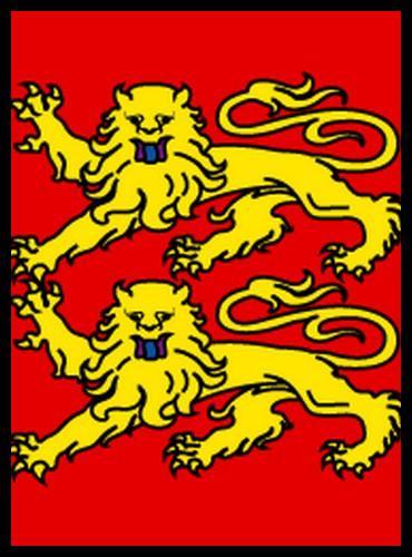 Comment s'appelle aujourd'hui le territoire qui fut donné aux Normands par ce roi pour conclure ce traité ?