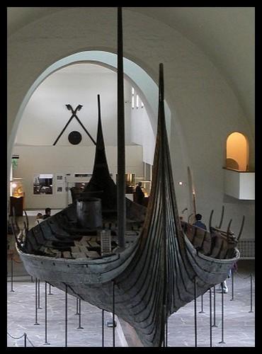 À quoi a servi ce bateau précisément ?