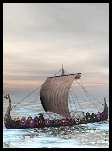 Quelle est l'autre particularité de ces bateaux ?
