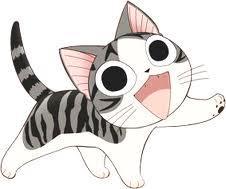 «Chi : Une vie de chat»