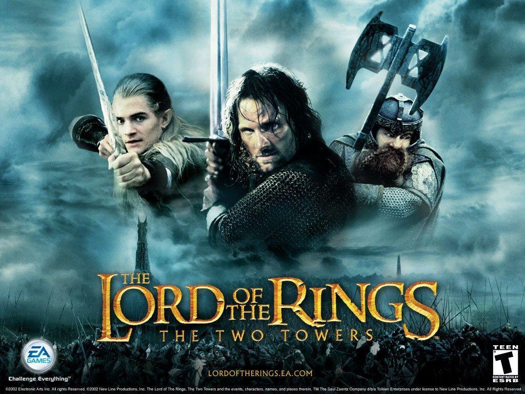 Personnages et créatures de «Le Seigneur des anneaux»