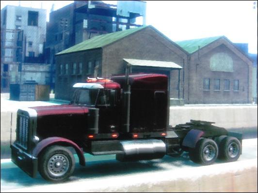 Quel est le nom de ce camion ?