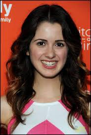 Le précédent joue dans une série appelée  Austin & Ally  avec cette jeune femme. Quel est son nom ?
