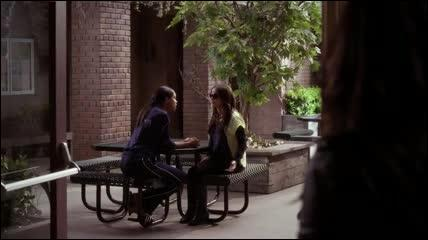 De qui ont peur Shana et Jenna ?