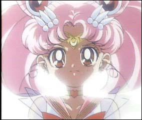 Est-ce que Sailor Chibi Moon est une ennemie ?