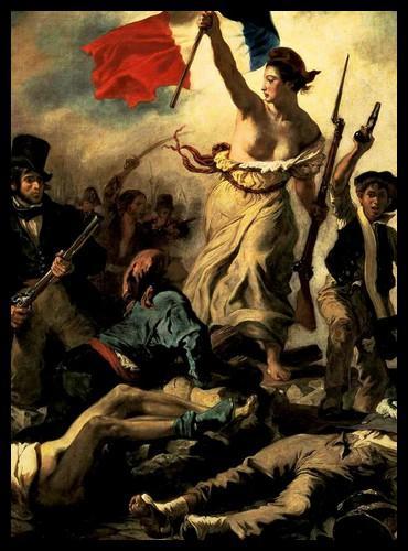 Combien de temps environ la société française a-t-elle été ainsi divisée ?