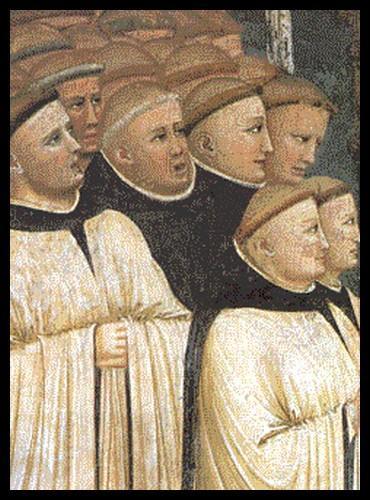 Comment peut-on définir les  clercs  ?