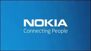 Est-ce vrai que l'entreprise Nokia était, à l'origine, aux antipodes - si je puis dire - des télécommunications ?