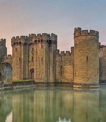 Histoire - Les châteaux forts