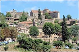Nous partons à Bruniquel, dans le 82. Cette commune, classée parmi les Plus Beaux Villages de France se situe en région ...