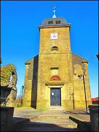 Le village de Cosnes-et-Romain, qui porte le code postale 54 400, se situe en région ...