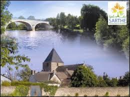 Nous nous rendons à Roëzé-sur-Sarte, dans le 72. Nous serons en région ...