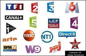 Sur quelle chaîne est diffusée la série ?