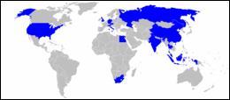 Dans lequel de ces pays BMW Group ne possède-t-il pas de sites de production ?