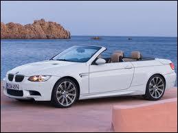 La BMW la plus vendue est...