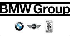 Laquelle de ces marques automobiles n'appartient pas à BMW Group ?