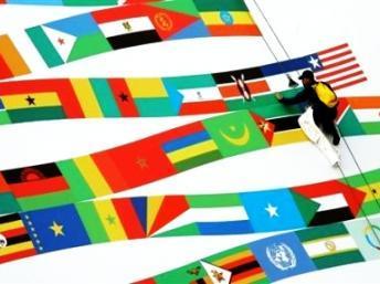 Pays du monde cartographiés