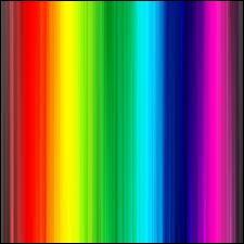 En espagnol, comment dit-on  multicolore  ?