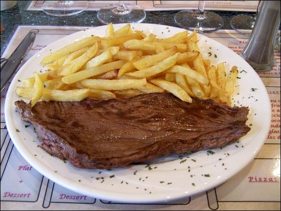 Quizz la cuisine des r gions de france 3 quiz cuisine - Cuisine francaise par region ...