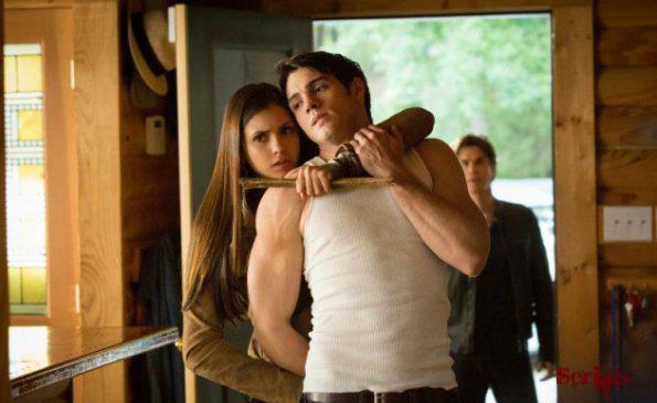 Vampire Diaries 4x09