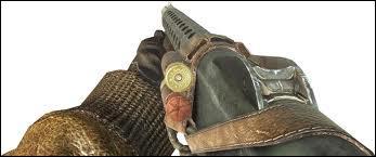 Et pour finir le nom de ce fusil à pompe ?