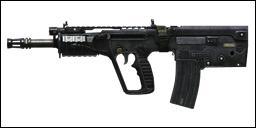 Ce fusil d'assaut ?