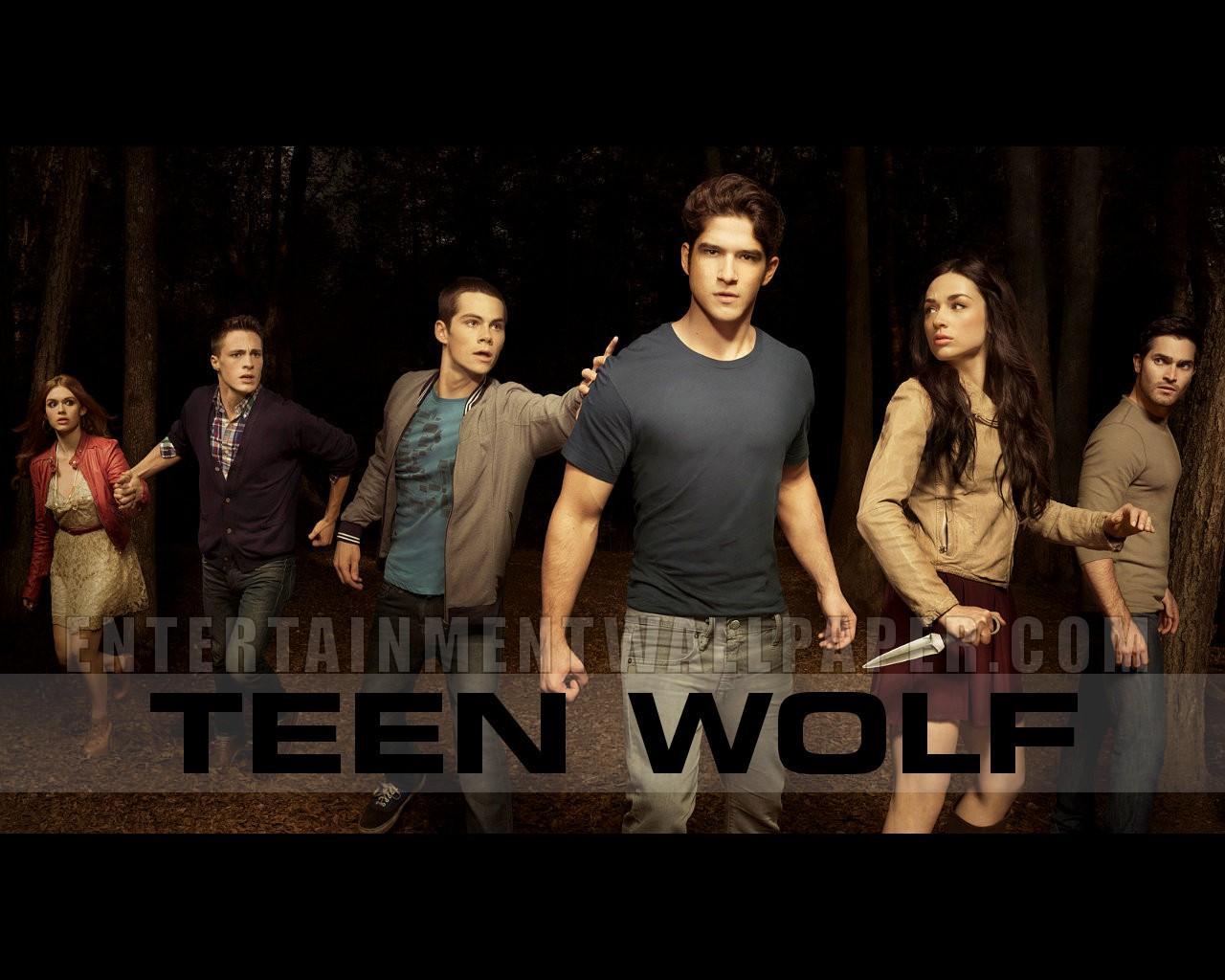 Quizz Teen Wolf