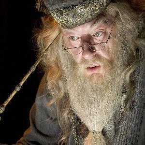 Les énigmes du professeur Dumbledore