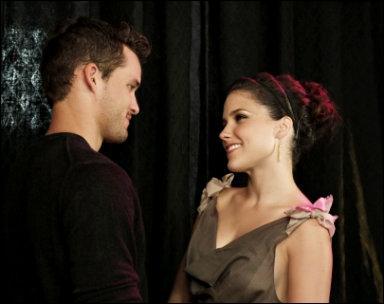 A cause de qui Brooke et Julian rompent-ils dans la 7ème saison ?