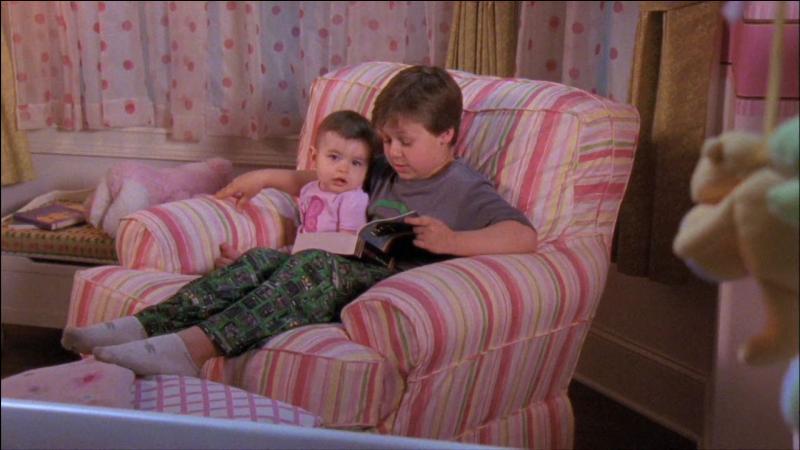 Qui sont les parents de Jamie et Lydia ?