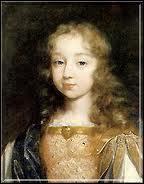 En quelle année est né Louis XIV ?