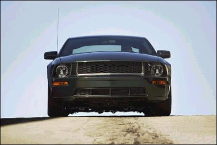Ford Mustang GT V8 4.6