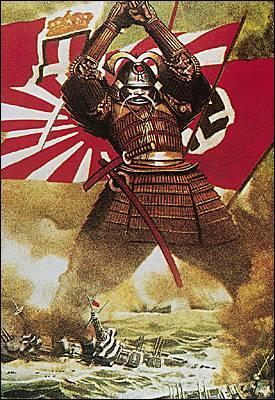 Quel camp le Reich allemand, le Royaume d'Italie et l'Empire du Japon formaient-ils durant la Seconde Guerre mondiale ?
