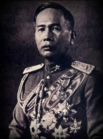 A quel camp la Thaïlande appartenait-elle lors de la Deuxième Guerre mondiale ?