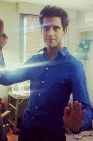 Quelle chanson de Mika parle de son ami  Gay  ?