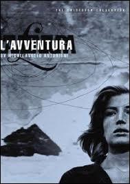 Qui est Claudia dans l'Avventura de Michelangelo Antonioni ?