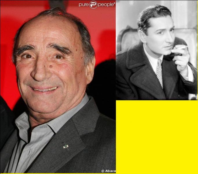 Pierre et Claude Brasseur ont-ils joué ensemble ?