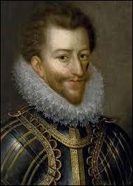 Quel aristocrate, s'étant posé comme un ardent défenseur de la foi catholique, a participé activement au massacre des protestants ?