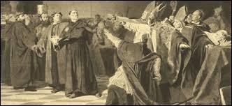 Cette guerre civile entre chrétiens a opposé au XVIe siècle les catholiques aux ...