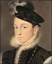 Quel roi de France a pris la décision finale du massacre des protestants ? Celui-ci a commencé à l'aube de la journée du 24 août 1572.