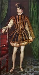 Quelles paroles furent attribuées au jeune roi ?